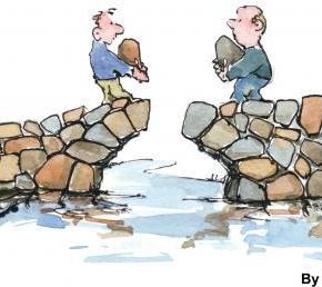 building_bridges image