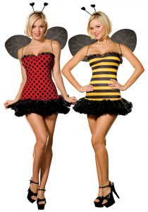 insect dressup 1