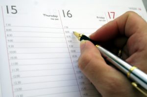 Task-Scheduling-Calendar